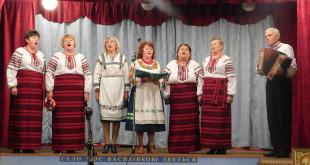 «Село моє Василівкою зветься» – свято з нагоди 78-ої річниці створення Сокирянського району
